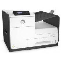HP Pagewide Pro 452dw színes nyomtató