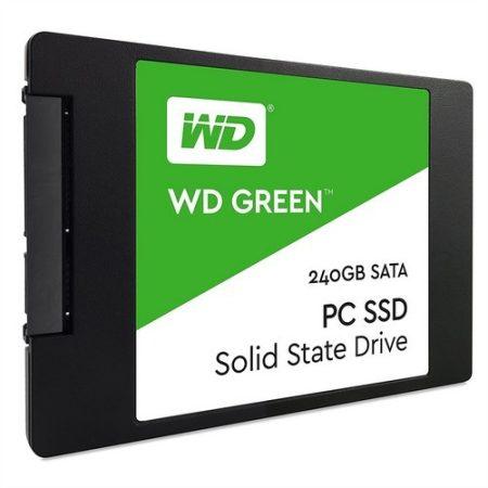 SSD WD Green 240GB SATA3 (WDS240G2G0A)