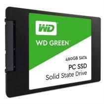 SSD WD Green 480GB SATA3 (WDS480G2G0A)
