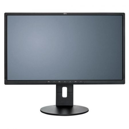 "Használt Monitor Fujitsu B22-8 22"" FullHD fekete"