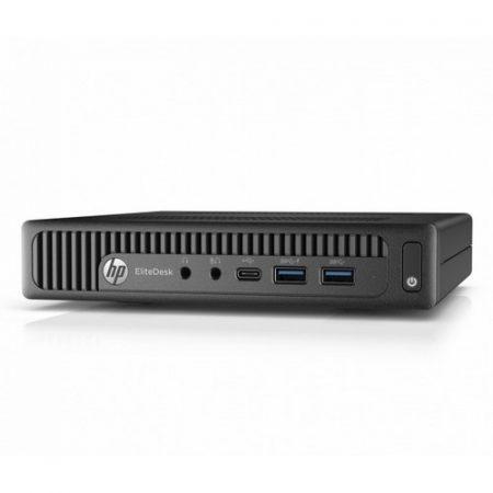 Használt PC HP ProDesk 600 G2 DM i3-6100T 4GB 500G