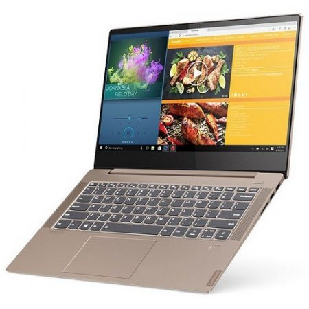 "Lenovo IdeaPad S540-14API 81NH 14"" Windows 10 Home"