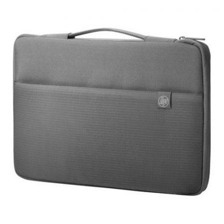 "HP Notebook Sleeve Crosshatch Carry 14"" tok szürke"