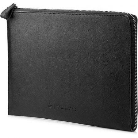 "HP Notebook Sleeve Spectre 13,3"" tok bőr fekete"