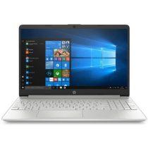 """HP 15S-FQ1029NH 15.6"""" i3-1005G1 8GB 256GB W10H Ezü"""