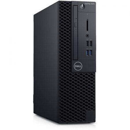 Dell Optiplex 3070 SFF i3-9100/4GB/128GB LNX