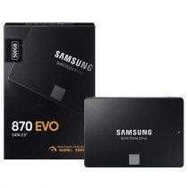 "SSD Samsung 500GB 2,5"" SATA3 870 EVO"
