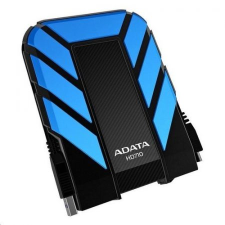 "A-Data 2TB 2.5"" HD710 Pro USB3.2 Gen1 Blue"
