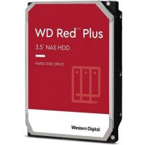 HDD WD 8TB 7200/256MB SATA3 RED Plus