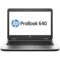 Használt NTB HP ProBook 640 G2 i5/8GB/128GB
