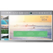HP EliteDisplay E233 FullHD IPS monitor talp nélkül