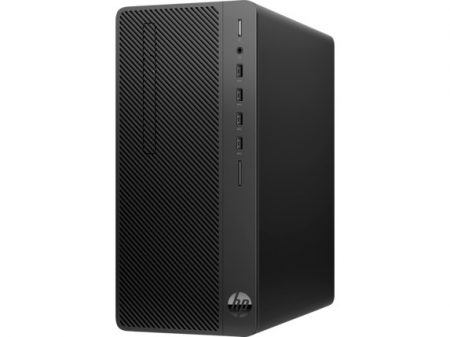 HP 290 G3 MT PC i5-9500 8GB 256GB SSD Win10 Pro