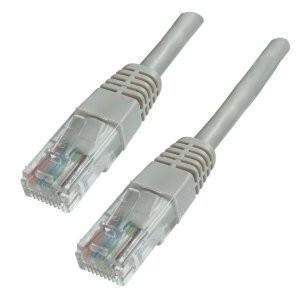 CAB UTP Patch kábel  1m CAT5
