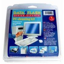 """CLR DataFlash """"PC"""" tisztító készlet"""
