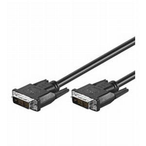 CAB DVI-D DL M/M kábel 2m