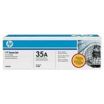 Toner HP CB435A fekete