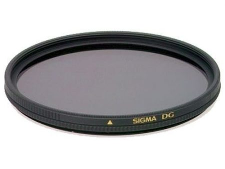 DIGI SIGMA DG EX Filter Wide MCCPL 72mm