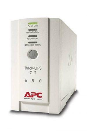 UPS APC Back-UPS BK650Ei CS 650VA