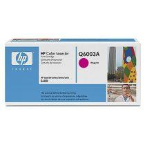 Toner HP Q6003A Magenta (CLJ 2600)