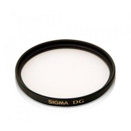 DIGI SIGMA DG EX Filter Wide C-PL 67mm