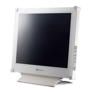 """LCD 17"""" Neovo X-17AV fehér monitor"""
