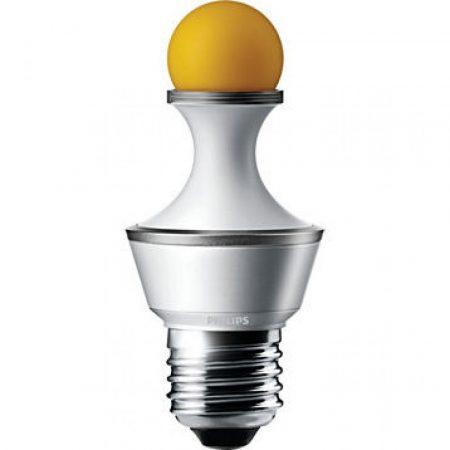 Philips MASTER LEDbulb 7-40W E27 2700K Design