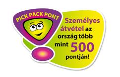 Pic Pack Pont házhozszállítás
