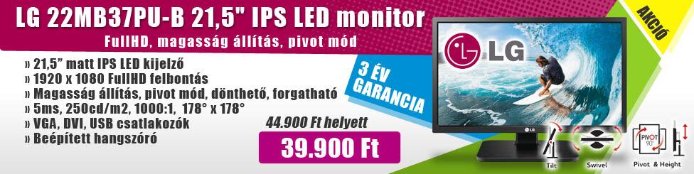 Fujitsu B23T-6 monitor