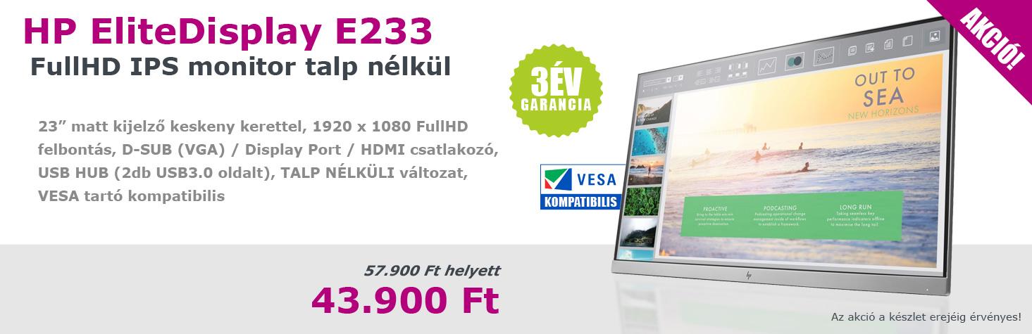 """HP 340S G7 i5-1035G1 8GB 256GB 14"""" DOS Grey 3Y AKCIÓ"""
